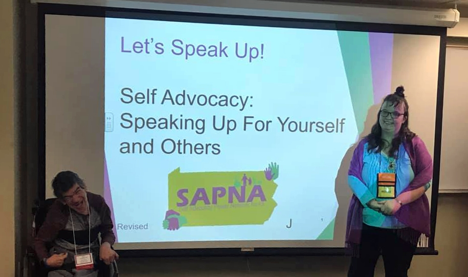 Self Advocacy Power Network for All (SAPNA)